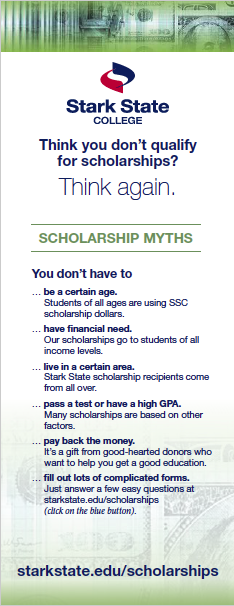 Scholarship card