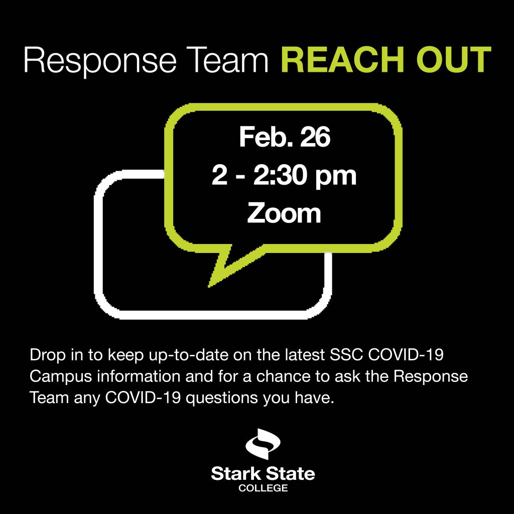 Response Team REACH OUT (for students)
