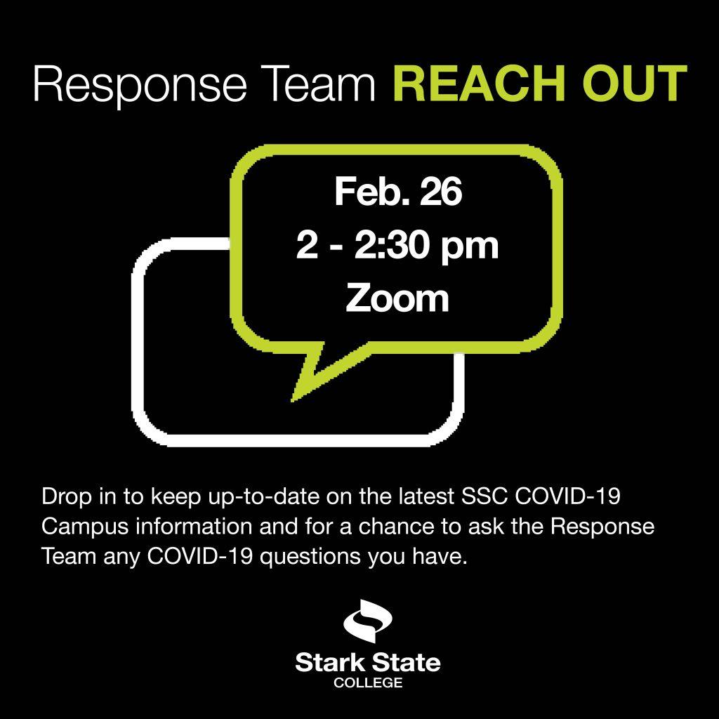 feb 26 response team