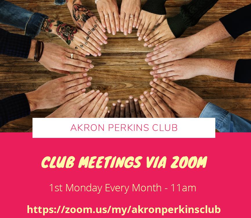 Akron Perkins Club