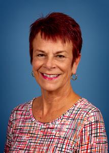 Caryl Tickner