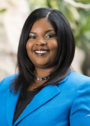 Tracy L. Carter
