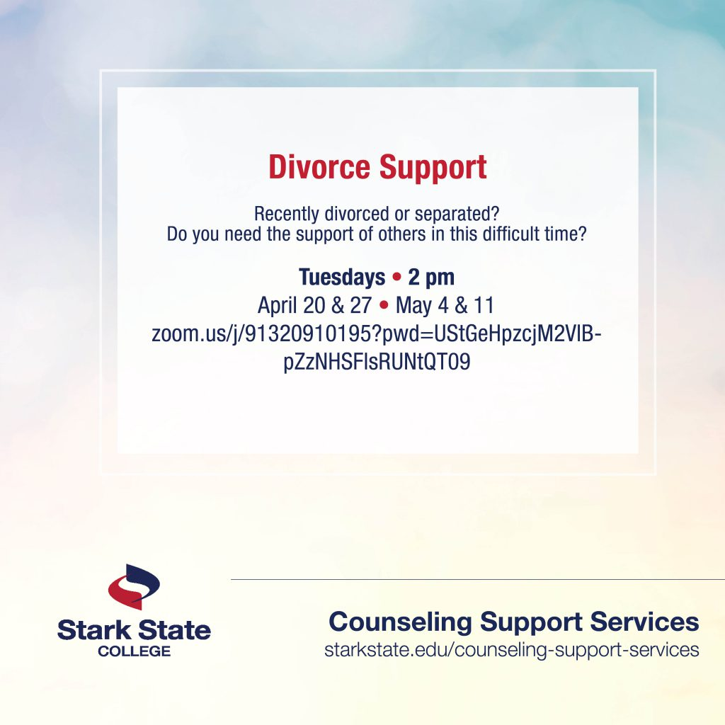 Divorce Support | counseling services