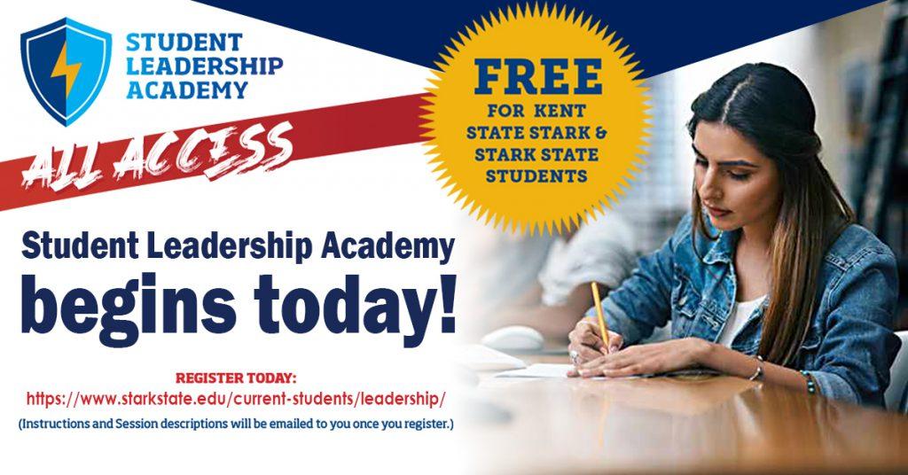 Student Leadership Academy (SLA) begins