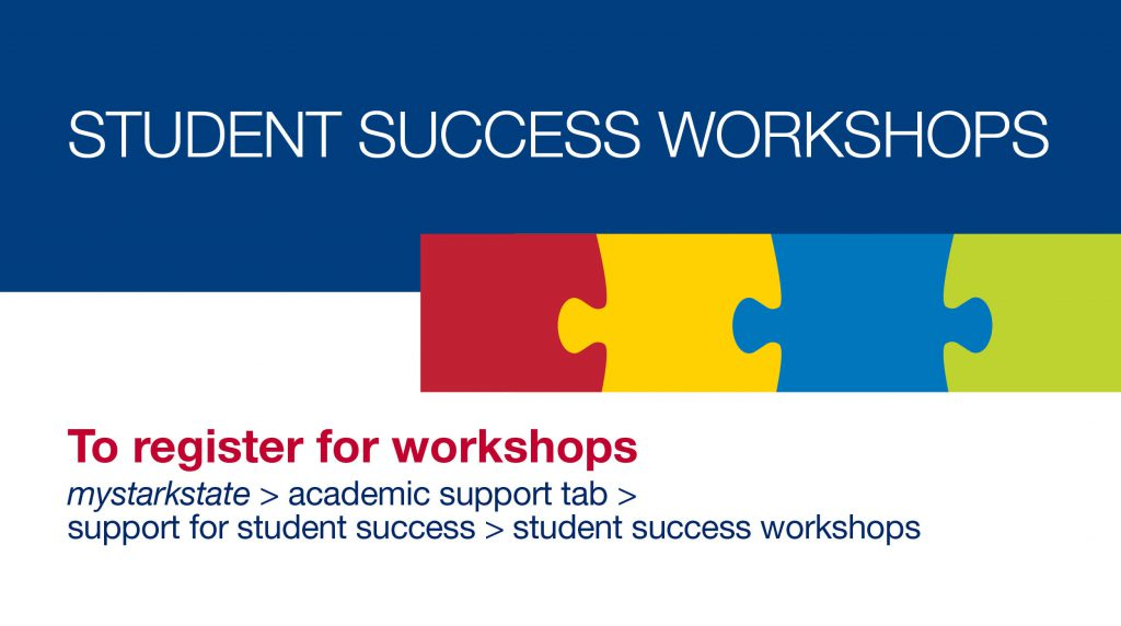 How to read a scholarly article - STUDENT SUCCESS WORKSHOP