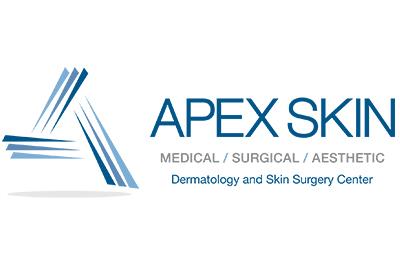 APEX SKIN logo